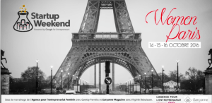 #Entreprenariat - Startup Weekend WOMEN PARIS - By Techstars Startups Programs @ Paris | Île-de-France | France