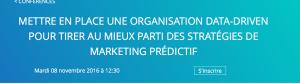 #eMARKETING- Marketing Prédictif - By EBG
