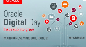 #OracleDigital - Oracle Digital Day - By Oracle @  PALAIS BRONGNIART | Paris | Île-de-France | France