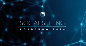 #eMARKETING - Social Selling Roadshow - By Linkedin @ Paris | Île-de-France | France