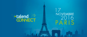 #IT - Talend Connect 2016 - By Talend