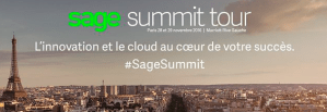 #SAGESUMMIT -  Sage Summit Tour - By SAGE @ Paris | Île-de-France | France