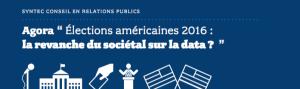 #SOCIETAL - Elections américaines : la revanche du sociétal sur la data - By Syntec Numérique @ CELSA  | Neuilly-sur-Seine | Île-de-France | France