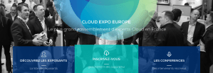 #IT - Cloud Expo Europe - By CloserStill Media @ Parc des expositions  | Paris | Île-de-France | France