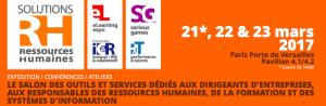 #ERH - SOLUTIONS RH - By Infopromotions Groupe solutions @ Paris Expo Porte de Versailles   Paris   Île-de-France   France