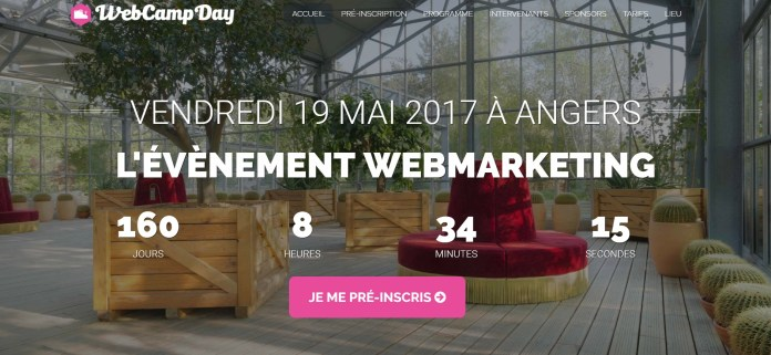 webcampday webmarketing angers