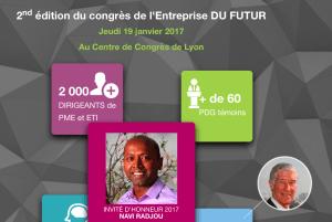 #TRANSFORMATION - Entreprise du Futur - By Visiativ @ Centre des Congrès  | Lyon | Auvergne-Rhône-Alpes | France
