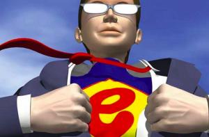 #eRH- Digital Heroes - By ADETEM @ Sup de COM  | Lyon | Auvergne-Rhône-Alpes | France