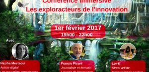 #INNOVATIONS - Les Exploracteurs de l'innovation - By Engage @ Tour Montparnasse | Paris | Île-de-France | France