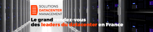 #DATA - Solution Datacenter Management - By Cherche Midi Expo @ Paris expo Porte de Versailles  | Paris | Île-de-France | France
