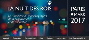#eMARKETING - La Nuit des Rois - By VIUZ @ Pavillon Cambon Capucines | Paris | Île-de-France | France