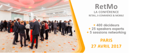 #RETAIL #MOBILE - RetMo Paris - By RETMO @ Salons de L'Aveyron (Paris 12) | Paris | Île-de-France | France