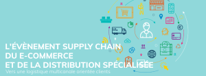 #eCOMMERCE - RETAIL CHAIN PARIS - By Premium Contact