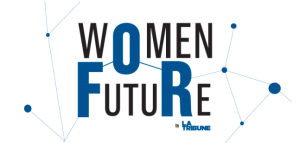 #W4F - WOMEN FUTURE - By La TRIBUNE @ Théatre de Paris  | Paris | Île-de-France | France