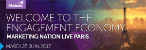 #eMARKETING - MARKETING NATION - By MARKETO @ La Grande Crypte, | Paris | Île-de-France | France