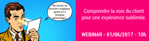 #e-MARKETING - L'analyse sémantique intégrée à votre dispositif d'écoute ! By ELOQUANT