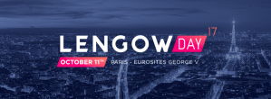 #eCOMMERCE - Lengow Day - By Lengow @ Chateauform' City Georges V  | Paris | Île-de-France | France