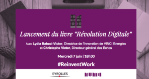 #REINVENTWORK - Comment démystifier la révolution digitale ? - By NUMA
