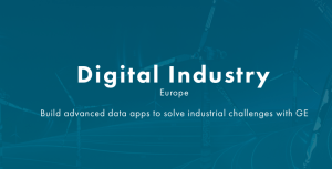 #INDUSTRIE - Le Digital Industry DEMO DAY - By GE Digital Europe Foundry & Numa @ Foundry GE Digita | Paris | Île-de-France | France