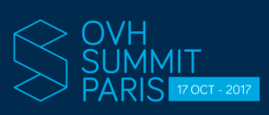 #IT - OVH SUMMIT Paris 2017 - By OVH @ Paris | Île-de-France | France