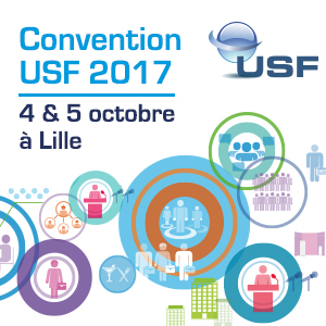 #SAP - Convention USF 2017 - By USF @ Le Grand Palais  | Lille | Hauts-de-France | France
