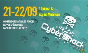 #Cybersécurité - Cyber@Hack - By iTrust