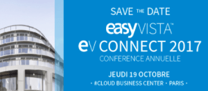 #IT- EV CONNECT WORLDTOUR PARIS - By EasyVista Marketing France @ Paris | France