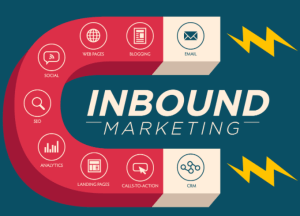 #eMarketing - Comment attirer des clients sur votre site avec l'Inbound Marketing? By Les Foliweb Paris @ Works in Progress | Paris | Île-de-France | France