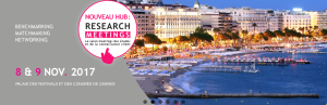 #MARKETING - CUSTOMER RELATIONSHIP & MARKETING MEETINGS - By WEYOU @ Palais des Festivals  | Cannes | Provence-Alpes-Côte d'Azur | France