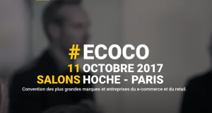 #ECOCO - ECOMMERCE CONNECT - By Wonke @ Les Salons Hoche | Paris | Île-de-France | France