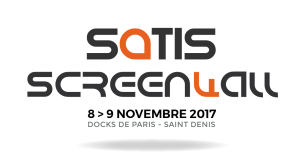 #TECHNOLOGIES - SATIS / SCREEN4ALL - By Génération Numérique @ Les Docks de Paris  | Saint-Denis | Île-de-France | France