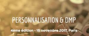 #JDNDMP - Personnalisation et DMP - By JDN @ Les Salons Hoche | Paris | Île-de-France | France