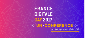 #FDD2017- FRANCE DIGITALE DAY 2017  - By France Digitale @ Les Pavillons de Bercy - Musée des Arts Forains  | Paris | Île-de-France | France