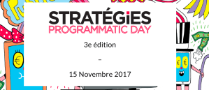 #eMARKETING - Programmatic Day - By Strategies @ Elysées Biarritz | Paris | Île-de-France | France