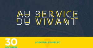 #SOCIETAL - TEDx SACLAY au Service du Vivant - By TEDx @ Thales Research & Technology  | Palaiseau | Île-de-France | France