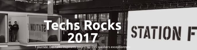 TECHS-ROCKS
