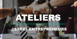 #MARKETING - Le Social Selling pour créer des connections - By Efrei Entrepreneurs @ Efrei 30 | Villejuif | Île-de-France | France