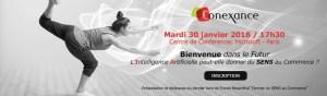 #MARKETING - L'IA peut-elle donner du sens au commerce ? - By CONEXANCE @ Microsoft Centre de conférences  | Issy-les-Moulineaux | Île-de-France | France