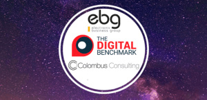 #MARKETING - The Digital Benchmark - By EBG et Colombus Consulting @ Colombus Consulting | Paris | Île-de-France | France