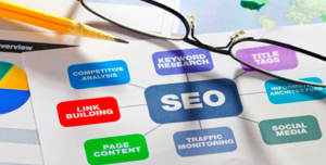 #MARKETING - Optimisation SEO : quels enjeux pour mon entreprise ? - By EFREI Entrepreneurs @ Efrei Paris | Villejuif | Île-de-France | France