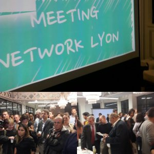 #Networking - Afterwork Pro Meeting Network Lyon n°6 - By Meeting Network Lyon @ Le Bateau Bellona
