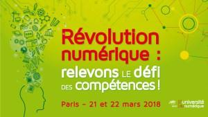 #RH - Révolution Numérique : relevons le défi des compétences ! - By MEDEF @ MEDEF | Paris-7E-Arrondissement | Île-de-France | France