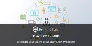 #RETAIL - Retail Chain Paris 2018 - By Premium Contact @ Coeur Défense - Tour A (Centre de Conférences) | Courbevoie | Île-de-France | France
