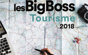 #MARKETING - Les BigBoss Tourisme 2018 - By DIGILINX