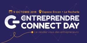 #ENTREPRENARIAT - Entreprendre Connect Day - By Atlantika Evenements @ Espace Encan | La Rochelle | Nouvelle-Aquitaine | France