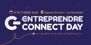 #ENTREPRENARIAT - Entreprendre Connect Day - By Atlantika Evenements @ Espace Encan | La Rochelle | Nouvelle-Aquitaine | France