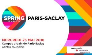 #INNOVATIONS - PARIS-SACLAY SPRING - EPA Paris-Saclay @ CentraleSupélec | Gif-sur-Yvette | Île-de-France | France