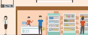 #RETAIL - Webinar - Drive-to-store : Top 10 des nouveautés technologiques et bonnes pratiques - By EBG @ En ligne