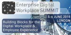 #INNOVATIONS - Enterprise Digital Workplace SUMMIT 2018 - By Kongress Media GMBH @ British Academy  | Londres | Angleterre | Royaume-Uni