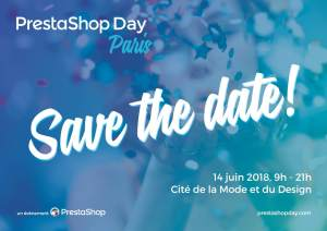 #RETAIL - PrestaShop Day Paris - By PrestaShop @ Cité de la mode et du design | Paris | Île-de-France | France